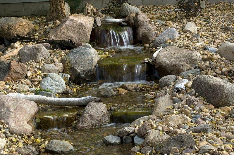 backyard ponds and waterfalls backyard bird waterfall jpg